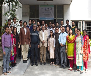 "TEQIP-III sponsored STTP on Designing Wireless, Embedded & IoT Systems""/></a>