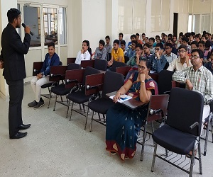 GATE Orientation Program (For S.Y students)