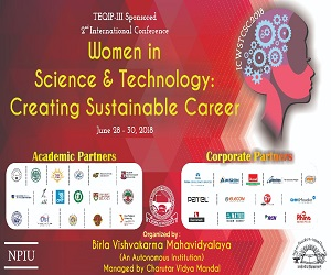 International Conference on Women in Science & Technology: Creating Sustainable Career